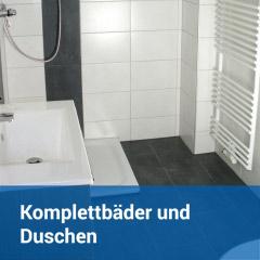 Bäder imd Duschen
